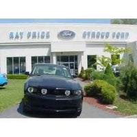 ray price stroud ford auto dealership foursquare