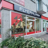 Flyeralarm Store Nordend West 10 Tips From 34 Visitors