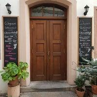 Das Foto wurde bei Wagners Restaurant & Weinwirtschaft von Business o. am 7/6/2018 aufgenommen