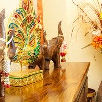 Thaimassage berlin aroma Thai Massage