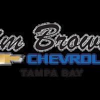 Jim Browne Chevy >> Jim Browne Chevrolet Village Of Tampa 11300 N Florida Avenue