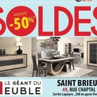 Le Geant Du Meuble Furniture Home Store