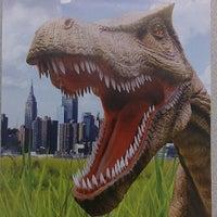 5/16/2013にDondi H.がField Station: Dinosaursで撮った写真