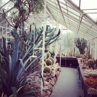 Das Foto wurde bei Volunteer Park Conservatory von Susanna J. am 4/8/2013 aufgenommen
