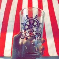 Das Foto wurde bei Helm's Brewing Co. von Helm's Brewing Co. am 11/25/2014 aufgenommen