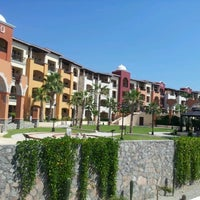 Foto scattata a Hacienda Encantada Resort & Residences da Marco I. il 10/23/2012