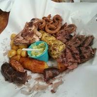 Foto scattata a Cocina Campestre da Ana R. il 7/1/2013