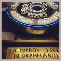7/6/2013 tarihinde Anthony T.ziyaretçi tarafından iO West Theater'de çekilen fotoğraf