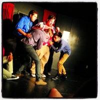 6/9/2013 tarihinde Anthony T.ziyaretçi tarafından iO West Theater'de çekilen fotoğraf