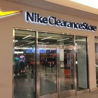 nike store queend