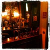 Снимок сделан в Bobby Dazzler Pub пользователем ЕКатерина 10/24/2012