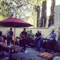Das Foto wurde bei Priest Ranch Wines von Mecaela M. am 7/25/2014 aufgenommen