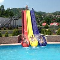 6/22/2013にYana I.がOasis Resort Zverinoで撮った写真