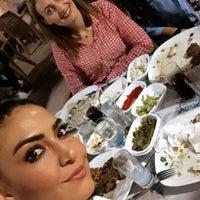10/21/2018 tarihinde Arman & Nazan T.ziyaretçi tarafından GözGöz Mangal'de çekilen fotoğraf
