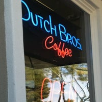 Photo taken at Dutch Bros Coffee by Craig S. on 12/22/2012