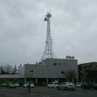 NHK郡山支局