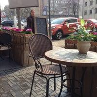 4/24/2013에 Александр님이 Momento / Моменто пиццерия에서 찍은 사진