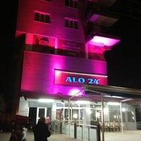 2/2/2013 tarihinde TRKN S.ziyaretçi tarafından Alo 24 Pide & Kebap'de çekilen fotoğraf