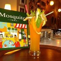 2/4/2013 tarihinde Ayhan B.ziyaretçi tarafından Mosquito'de çekilen fotoğraf