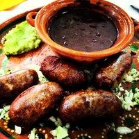 11/26/2012에 Julio Ortega (.님이 La Calle Restaurante에서 찍은 사진