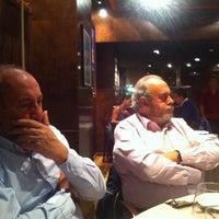 10/21/2013 tarihinde Yago A.ziyaretçi tarafından La Cantina'de çekilen fotoğraf