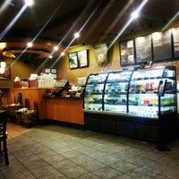 3/18/2013 tarihinde Serdar Ç.ziyaretçi tarafından Starbucks'de çekilen fotoğraf