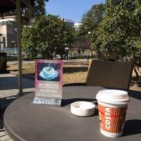 2/9/2015 tarihinde Noel T.ziyaretçi tarafından Costa Coffee (咖世家)'de çekilen fotoğraf
