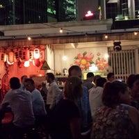Foto diambil di Kinki Restaurant & Bar oleh Stanley L. pada 6/13/2013