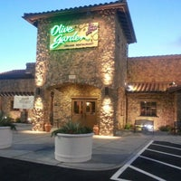 Charmant Photo Taken At Olive Garden By Antonio I. On 5/15/2013 ...