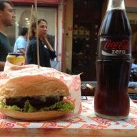 Foto diambil di City Burger oleh Ahmet O. pada 9/29/2013