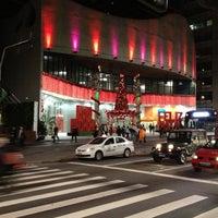 Снимок сделан в Shopping Center 3 пользователем Filipe CanYsso R. 11/15/2012