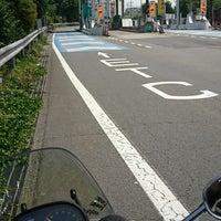 狭山日高IC - 狭山市の道路