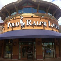 14c2909c9 ... Photo taken at Polo Ralph Lauren Factory Store by QT on 6 23 2012 ...