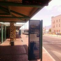 Foto tomada en Sun Tran Ronstadt Transit Center por Gregg Z. el 5/8/2012