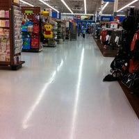 Walmart Supercenter - Eagle Pass, TX