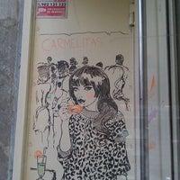 Das Foto wurde bei Carmelitas von Lorena Y. am 1/4/2011 aufgenommen