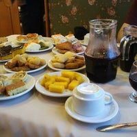 Foto scattata a Bela Vista Café Colonial da Priscila M. il 7/29/2011