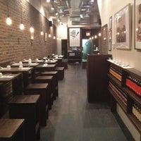 5/27/2012 tarihinde 7th.Listziyaretçi tarafından Xi'an Famous Foods'de çekilen fotoğraf