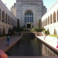 9/10/2011에 Antitonic W.님이 Australian War Memorial에서 찍은 사진