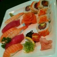 Foto diambil di Restaurant Mito oleh Rebeca H. pada 12/3/2011