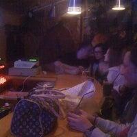 6/8/2012에 Alexander S.님이 French Bar | La Belle Époque에서 찍은 사진