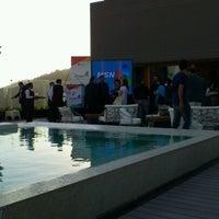 Das Foto wurde bei Hotel Noi von Carlos P. am 12/5/2011 aufgenommen