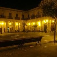Das Foto wurde bei Plaça de Masadas von Enric C. am 4/27/2012 aufgenommen
