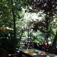 Foto tirada no(a) Kavaklı Park por Köksal K. em 6/10/2012