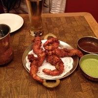 6/8/2012에 John C.님이 Annapurna Cafe에서 찍은 사진