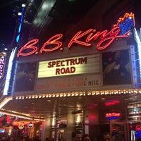 Das Foto wurde bei B.B. King Blues Club & Grill von George V. am 6/30/2012 aufgenommen