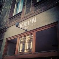 8/4/2012にPaweł J.がKRVNで撮った写真