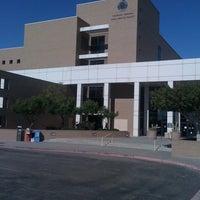 Maricopa County Superior Court - Courthouse