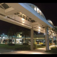 Foto tomada en Gulfport-Biloxi International Airport (GPT) por Lici B. el 8/25/2012