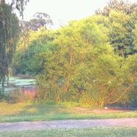 Foto scattata a Franklin Delano Roosevelt Park da Ihsan A. il 6/29/2012